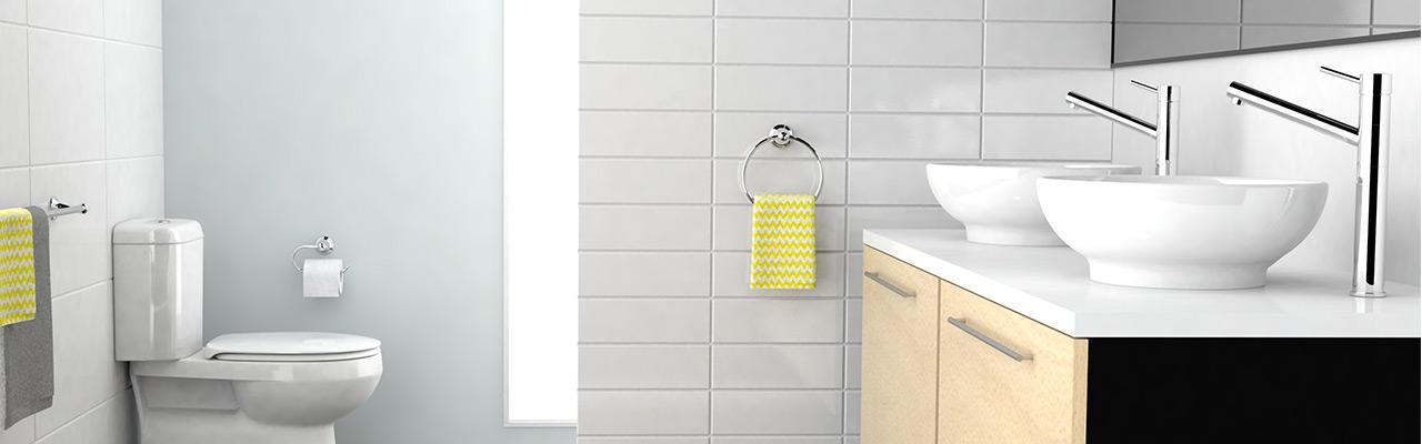 Bathroom products from Stylus. Quality Toilets, Basins, Baths, Spas ...