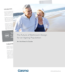 The future of aged care bathroom design
