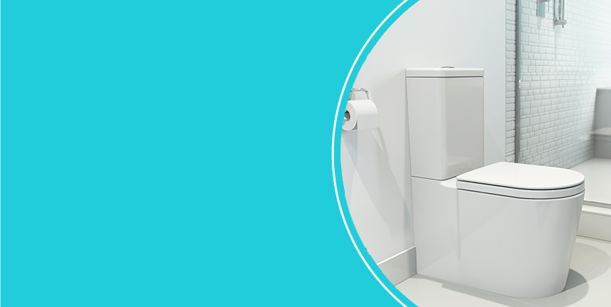 Toilet Cisterns. Durable and water efficient.