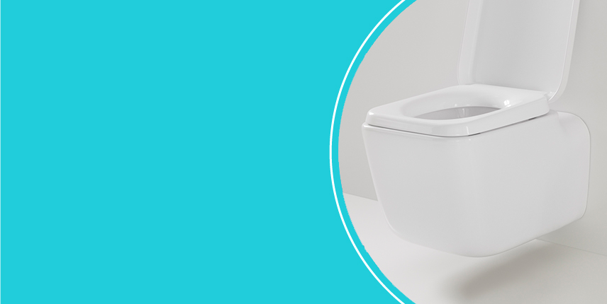 Toilet Seats. Designed with comfort in mind.