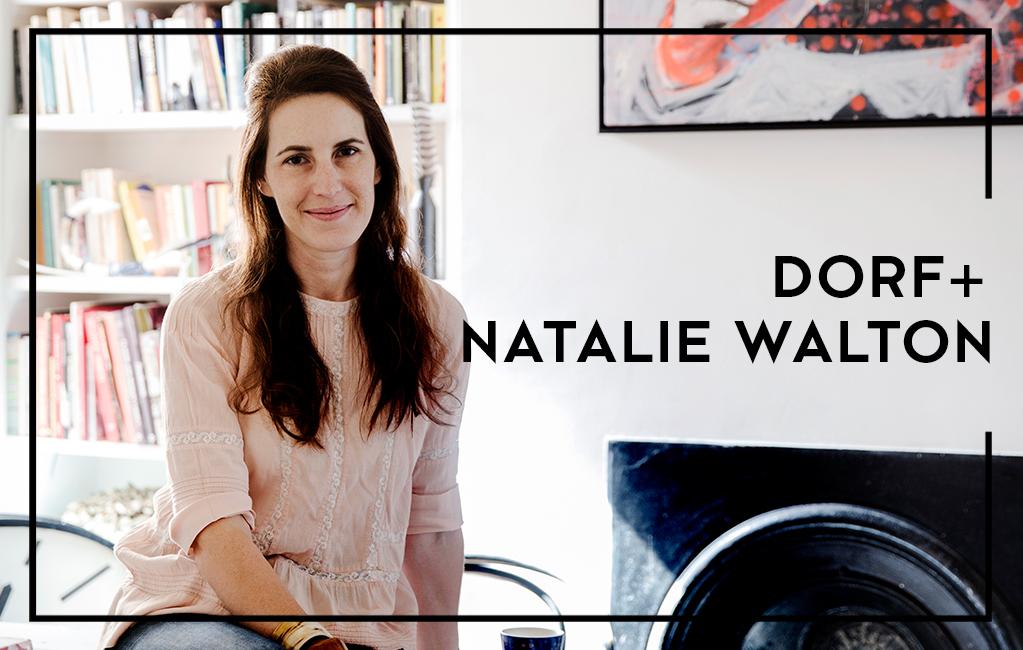 Dorf Plus - Natalie - Title Panel
