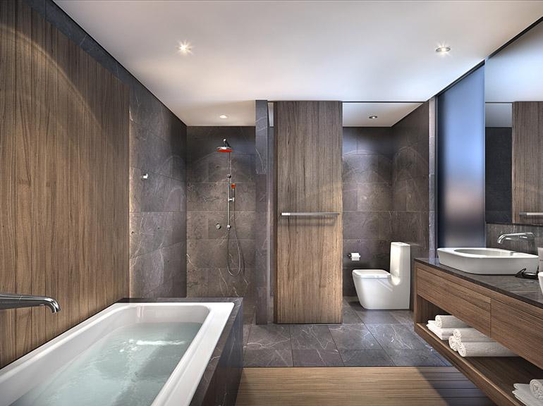 Bathroom Ideas Caroma