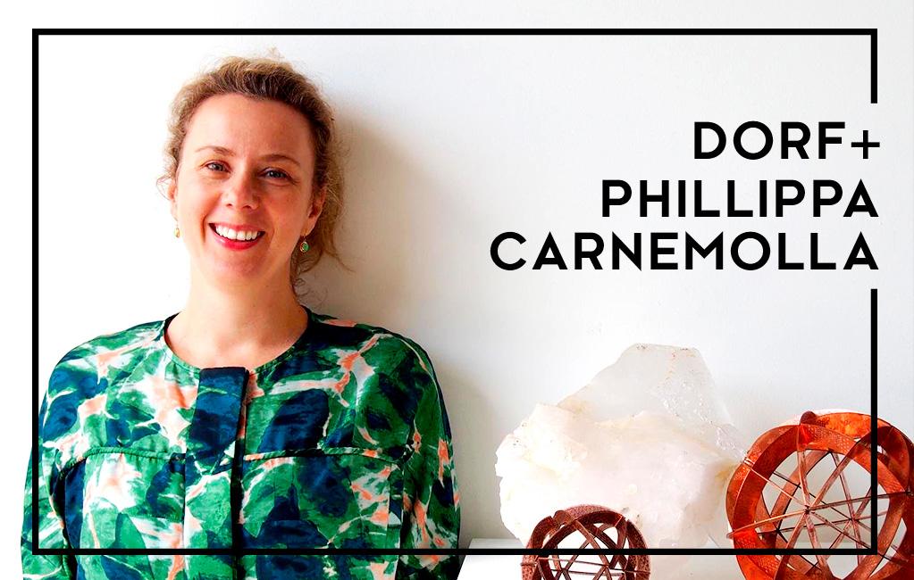 Dorf Plus - Phillipa - Title Panel