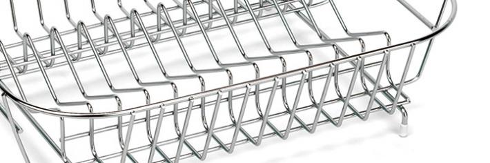 Draining Baskets - Range Banner 1
