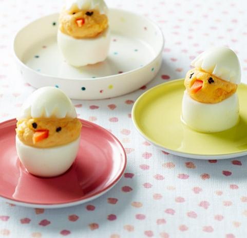 Easter Recipe Ideas
