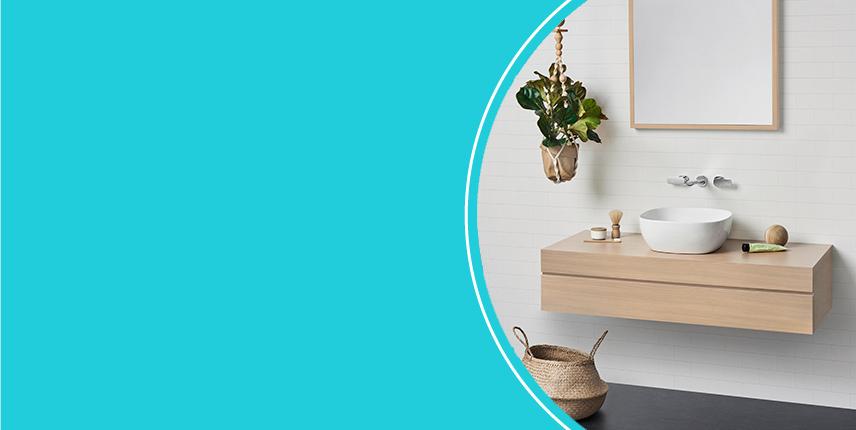 Basins. Designed for modern living.