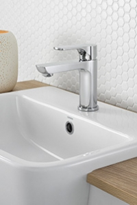 BASIN MIXERS, your modern tapware option that suits basins with one taphole.