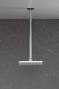 RAIN SHOWERS & ARMS, offer the ultimate luxury experience, not only do they look grand, it gives the sensation of standing in a downpour. Check out our range of arm options to suit.