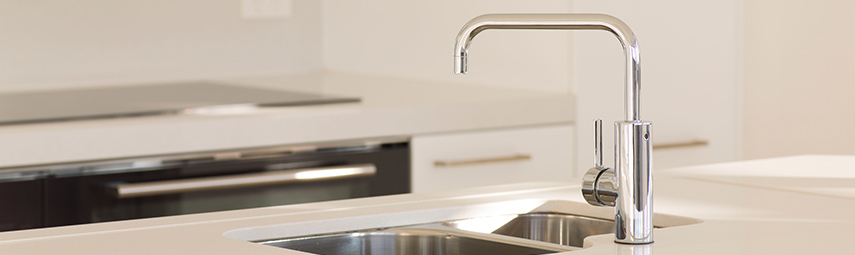 Kitchen Laundry Mixers