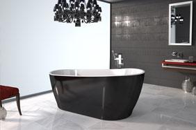 Noir Bath