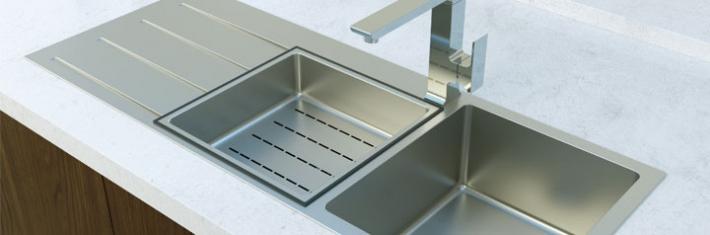 Clark - Kitchen Sink - Evolution - 1