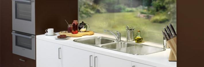 Clark - Kitchen Sink - Advance 1