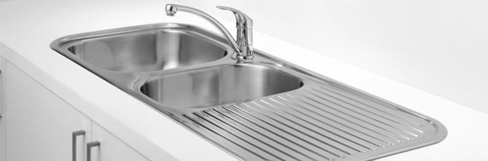 Clark - Kitchen Sink - Advance 2