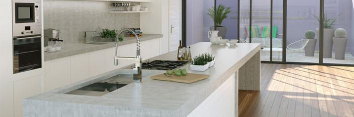 Clark - Kitchen Sink - Fusion - 1