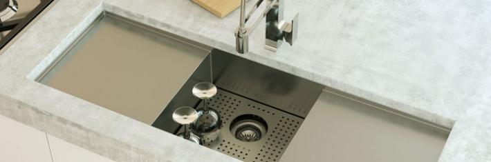 Clark - Kitchen Sink - Fusion - 2