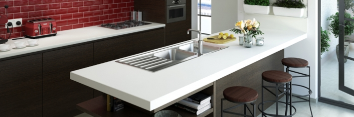 Clark - Kitchen Sink - Quatro - 2