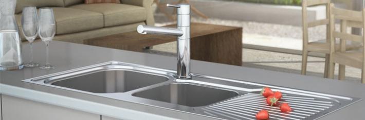 Clark - Kitchen Sink - Vital - 1