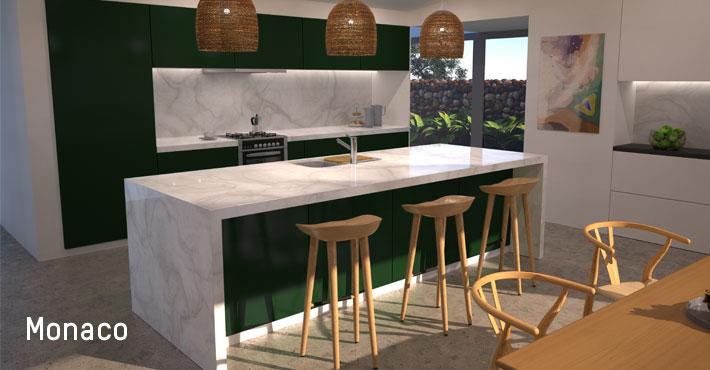 Clark - Kitchen Sink - Monaco