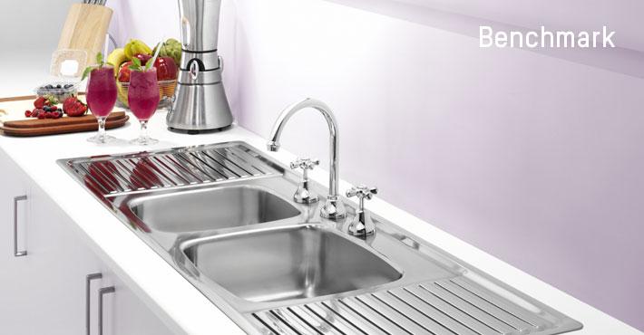 Clark - Kitchen Sink - Benchmark