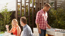 BBQ Tips from Pete Evans