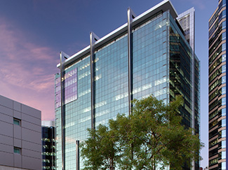 Alluvion Tower - Perth, WA