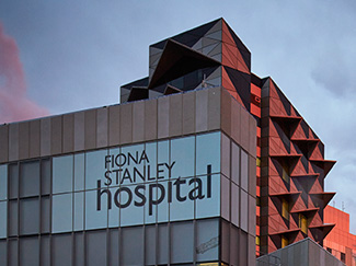 Fiona Stanley Hospital - Perth, WA