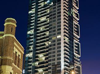 MainPoint Apartments - Melbourne, VIC
